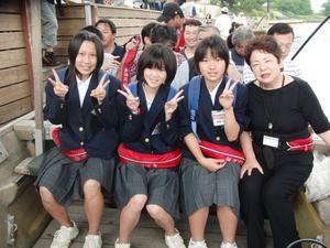 亀岡のええとこ再発見(東輝中学校職場体験) 亀岡だより ぶらり亀岡 ...